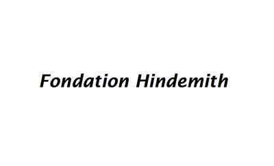 Fondation Hindemith