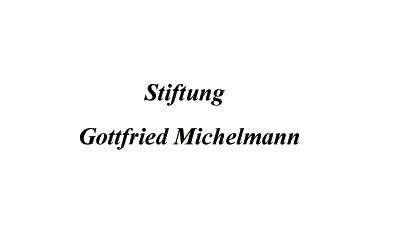 Stiftung Gottfried Michelmann